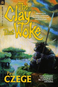 Czege-TheClayThatWoke