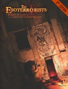 Esoterrorists-Corebook-2e