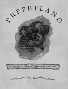 Tynes-Puppetland
